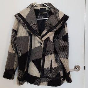 Plenty by Tracy Reese sweater coat